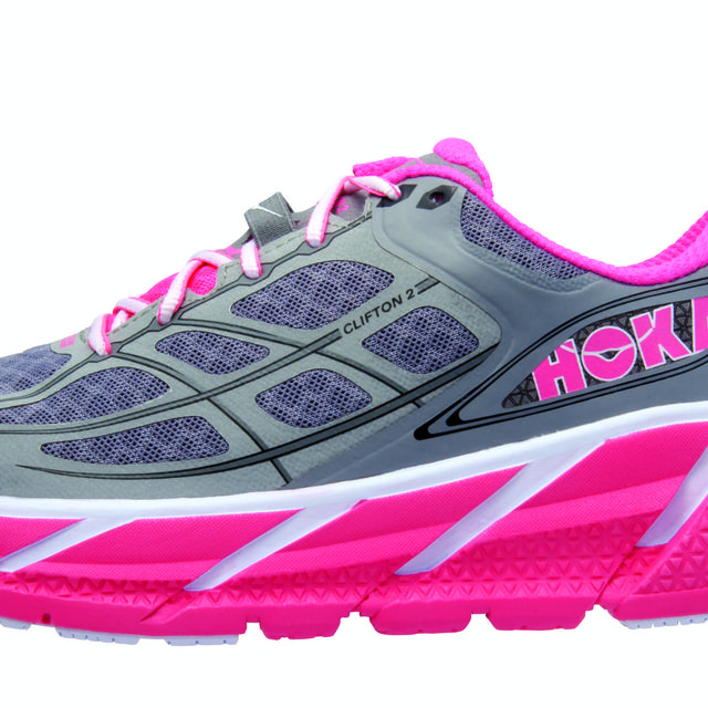Hoka One One Clifton 2 Lady