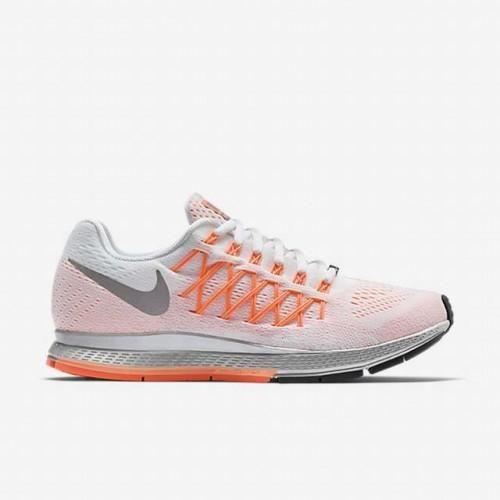 Nike Lady Air Zoom Pegasus 32 in Weiß