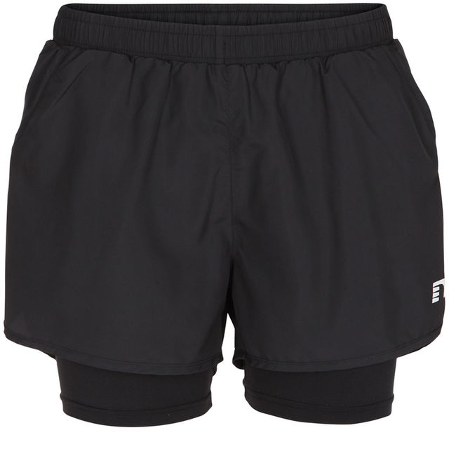 Newline Lady Base 2 Layer Shorts
