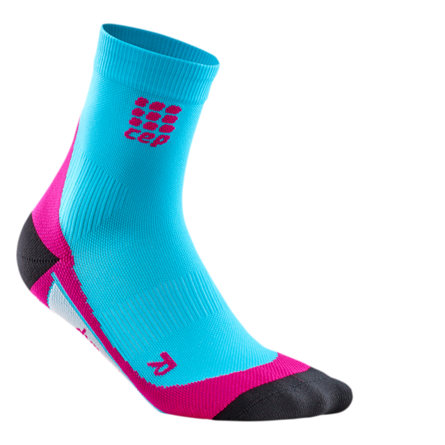 cep W Dynamic Short Socks