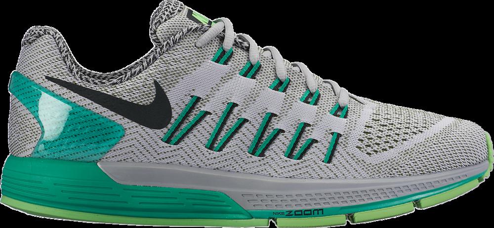 Nike Zoom Odyssey in Grau