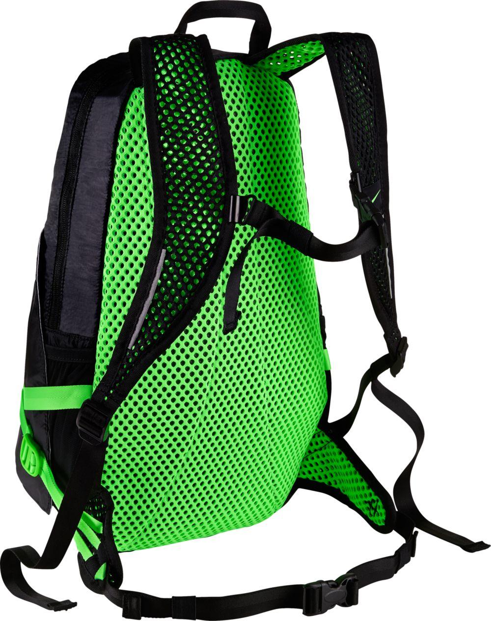 Nike Vapor Lite Backpack in Schwarz