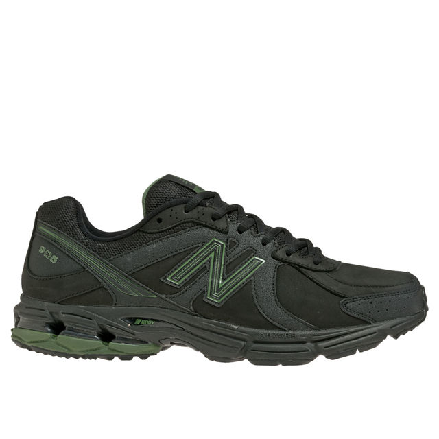 New Balance MW 905 D in Schwarz