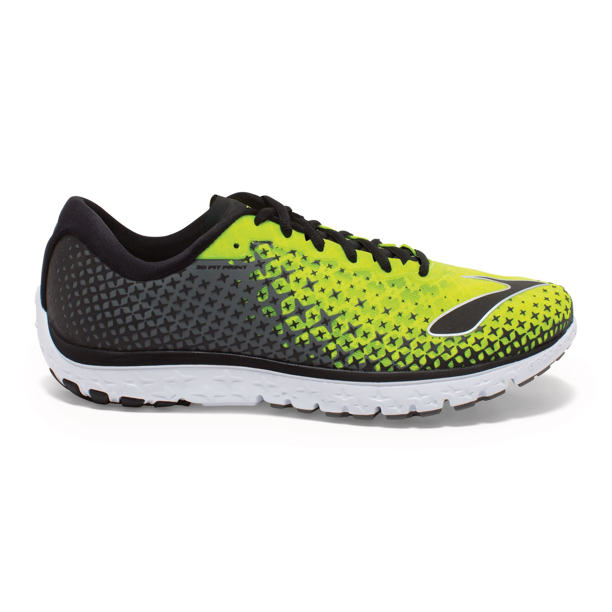Brooks Pure Flow 5 in Nightlife