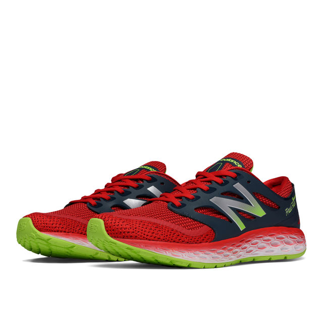 New Balance Boracay V2 in Black/Red