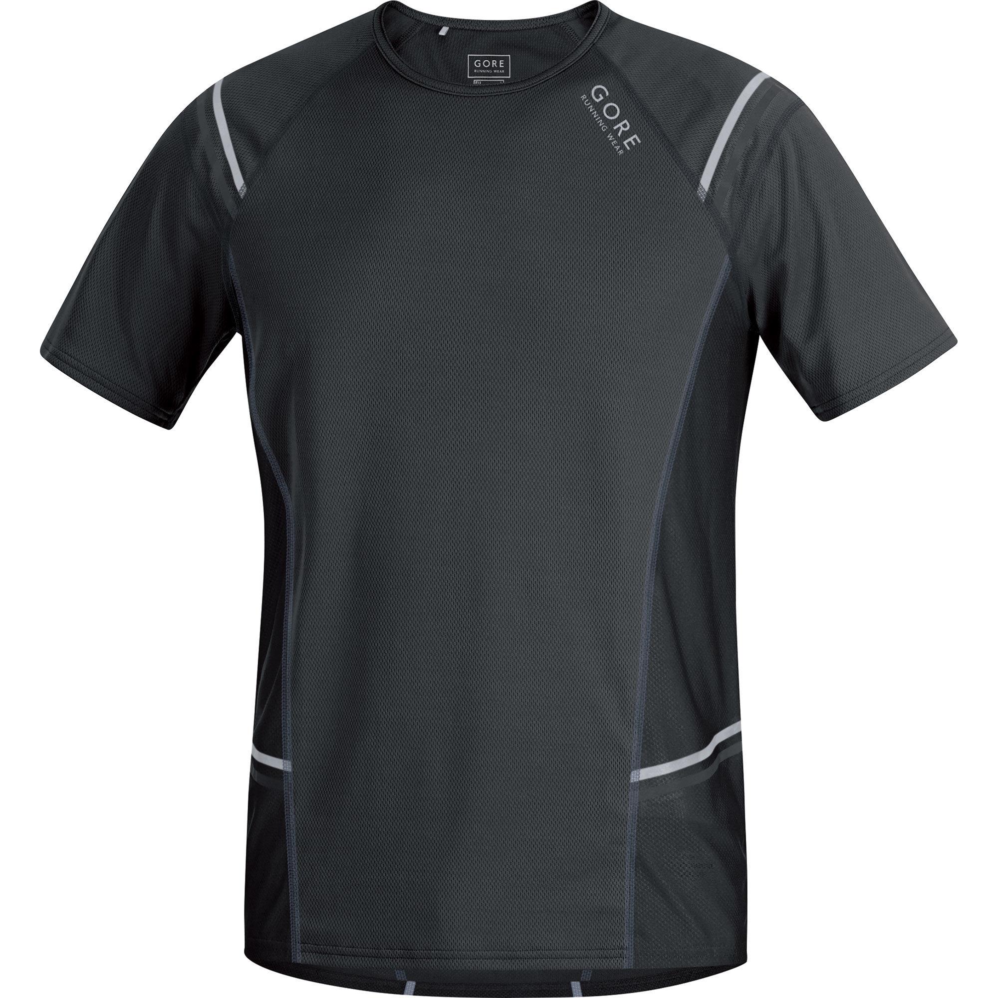 Gore Mythos 6.0 Shirt in Schwarz