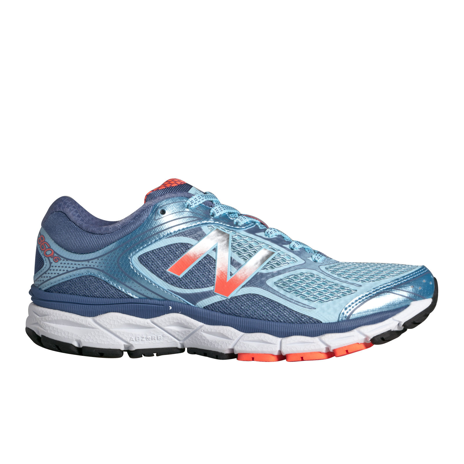 New Balance Lady 860 V6 2A in Blue Purple