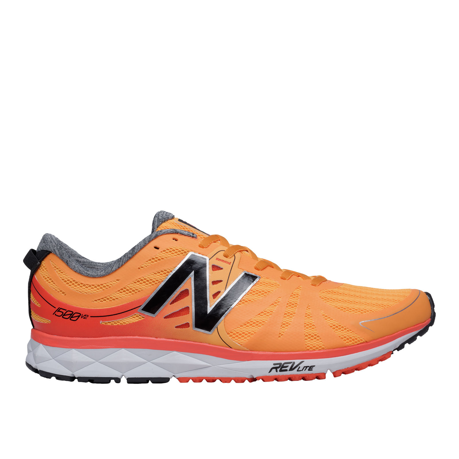 New Balance M 1500 D in Orange