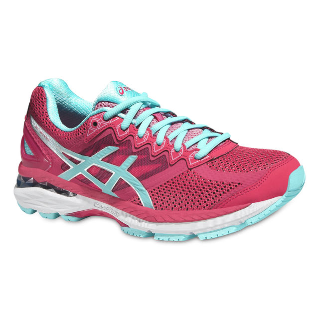Asics Lady GT 2000 4 2A in Pink