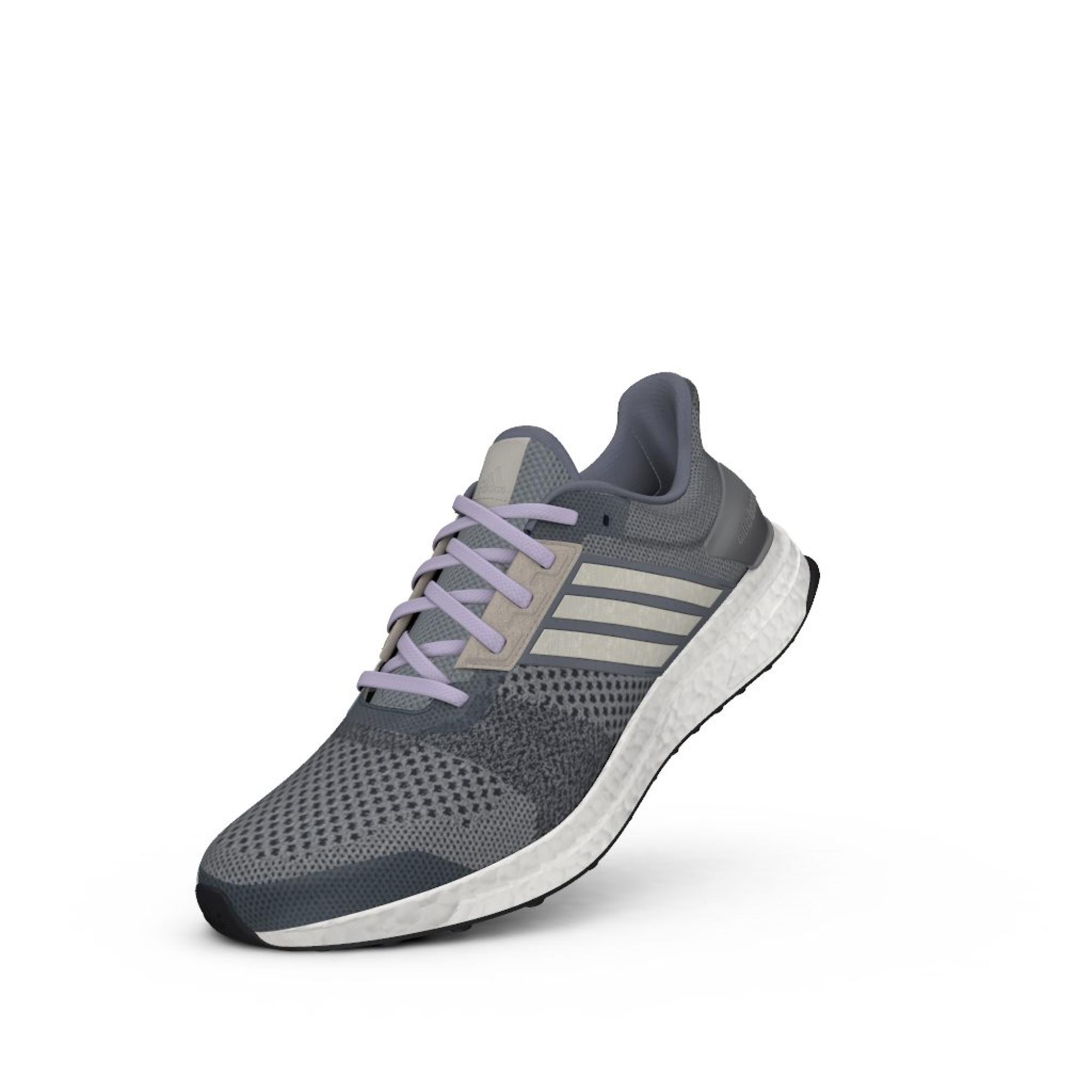 Adidas Lady Ultra Boost ST in Grau