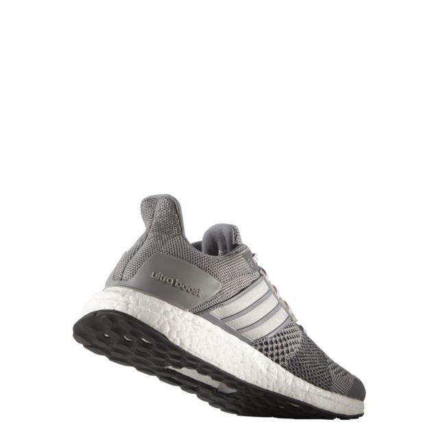 adidas Ultra Boost ST w in Grau