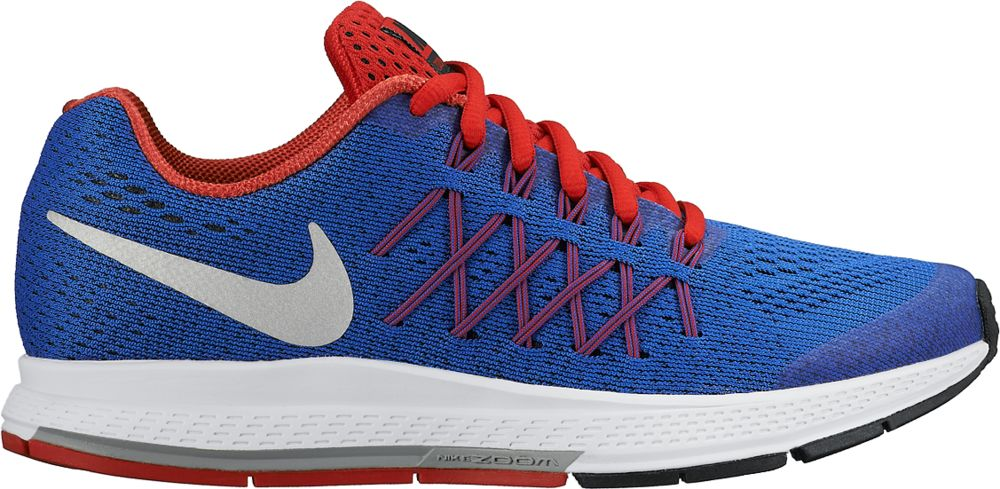 Nike Pegasus 32 GS Boys in Blau