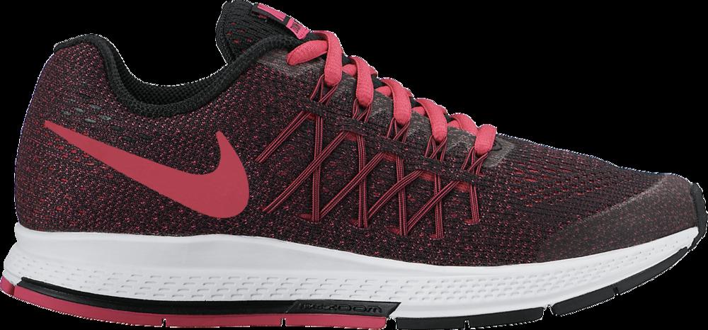 Nike Pegasus 32 GS Girls in Grau Pink