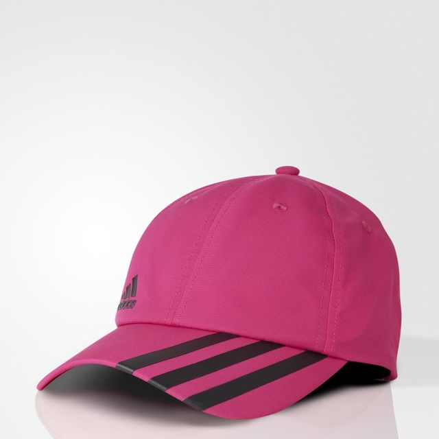 adidas Climalite Cap in Pink