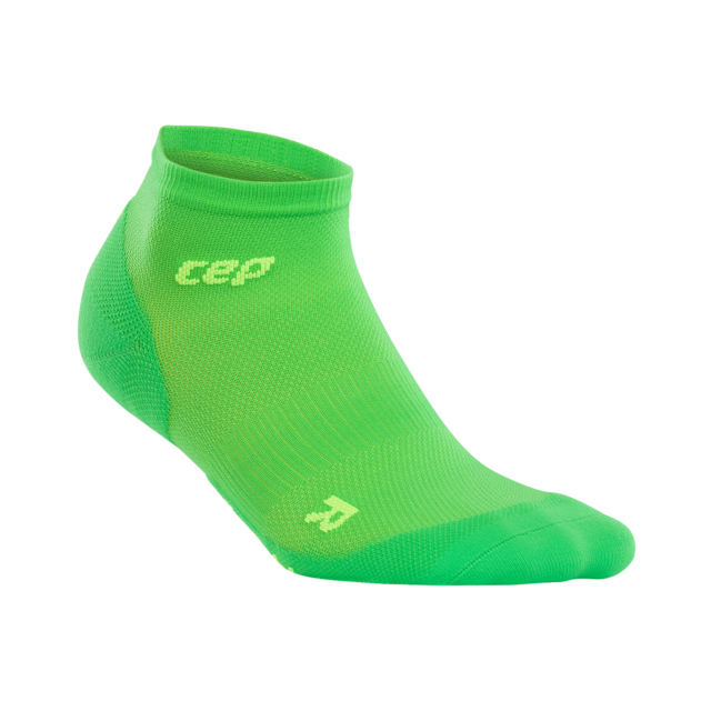 cep Men's Ultralight Low Cut Socks in Grün