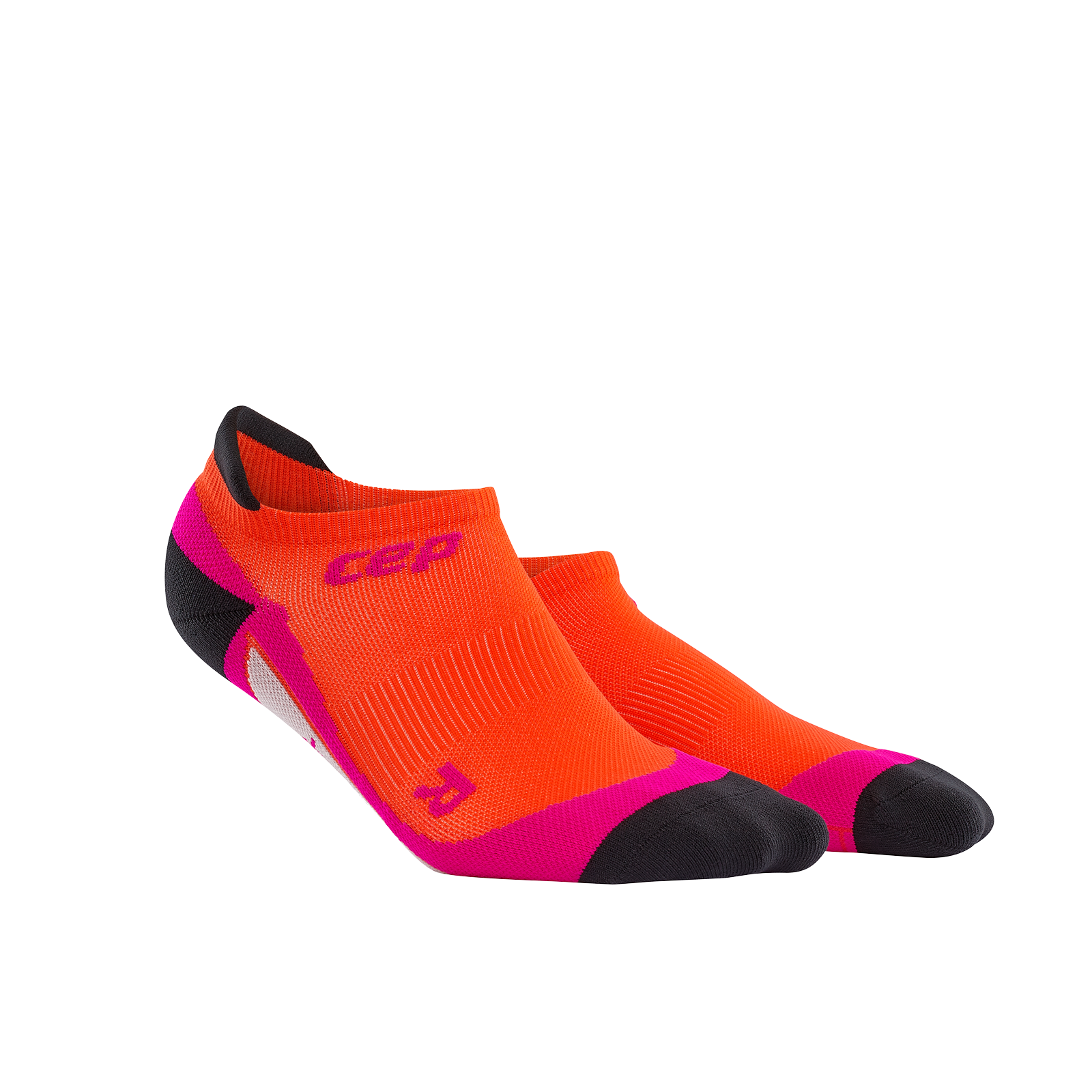 cep Womens no Show Socks in Sunset