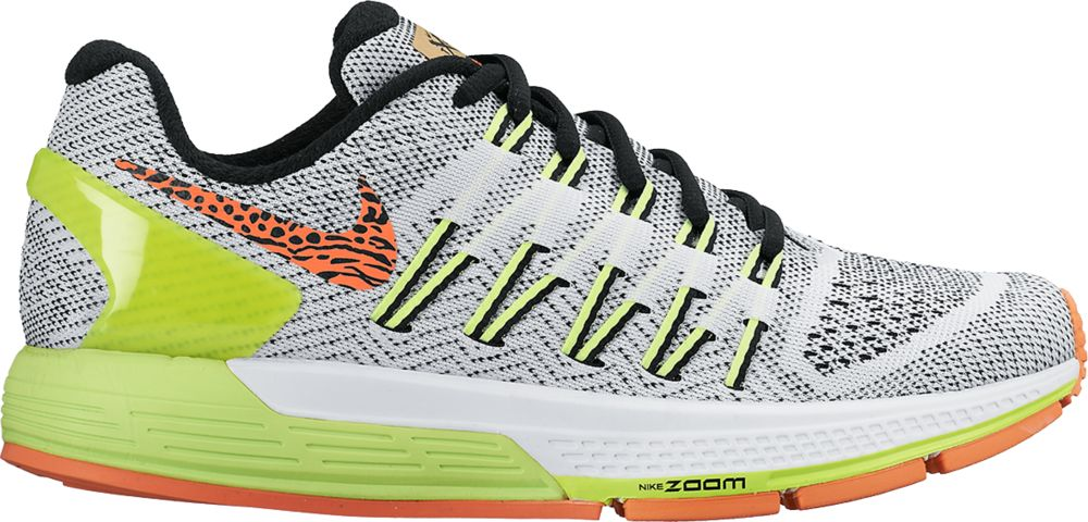 Nike Lady Air Zoom Odyssey in Weiß