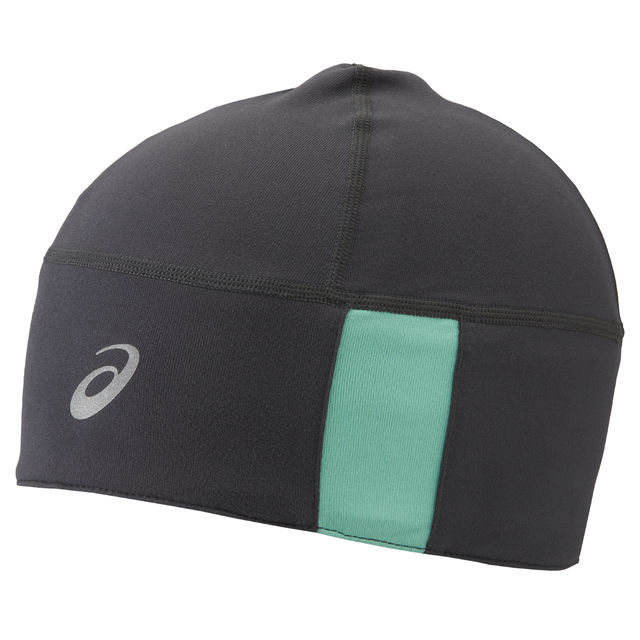 Asics Thermal Lite-Show Beanie in Aqua Mint