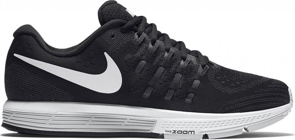 Nike Air Zoom Vomero 11 in Schwarz