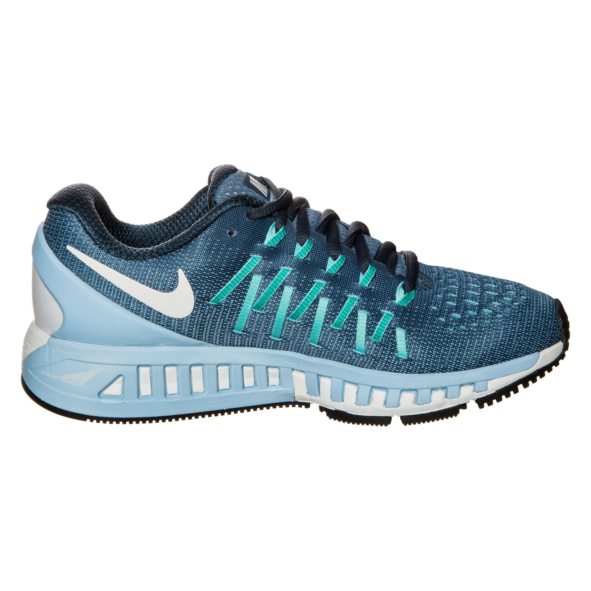 Nike Lady Air Zoom Odyssey 2 in Blau