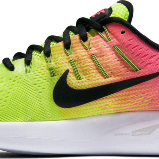 Nike Lady Lunarglide 8 Olympic