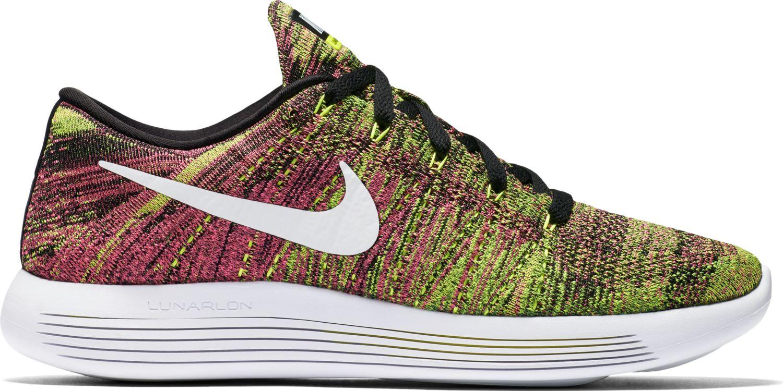 Nike Lunarepic low Flyknit Olympic