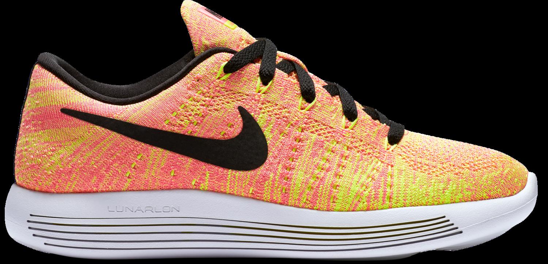 Nike Lady Lunarepic low Flyknit Olympic
