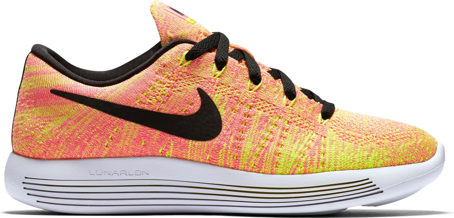 Nike Lady Lunarepic low Flyknit Olympic