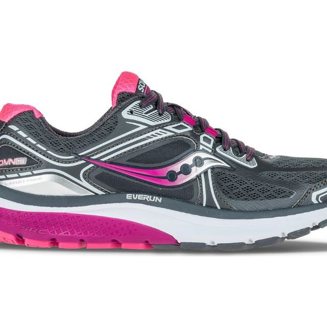 Saucony Lady Omni narrow 15