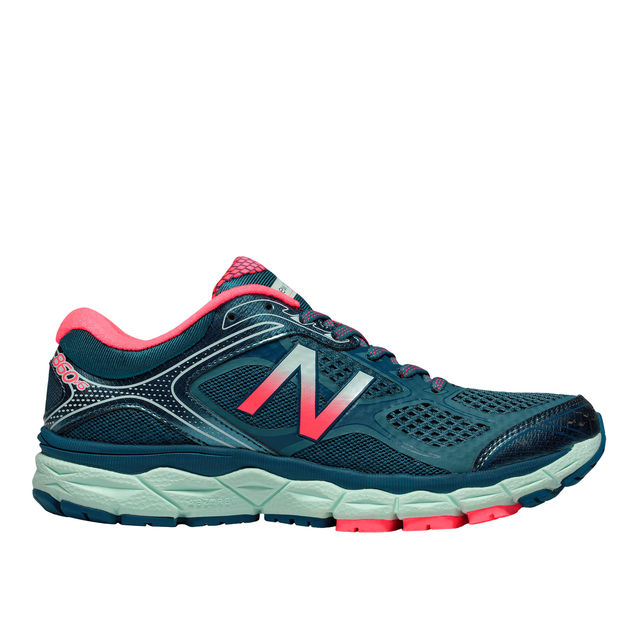New Balance Lady 860 V6 2A in Blau