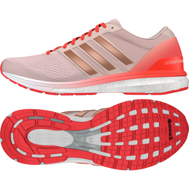 Adidas Lady Adizero Boston Boost 6