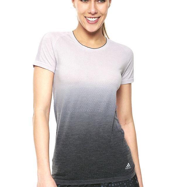 adidas Lady Primeknit Dip Dye Shirt