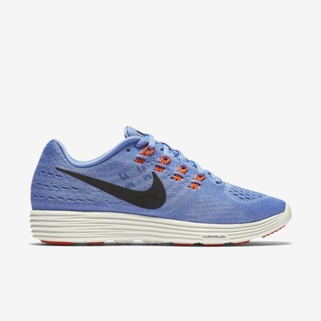 Nike Lady LunarTempo 2 in Blau