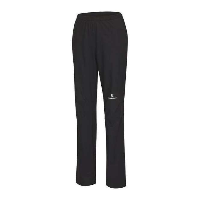 Kossmann Training Pant in Schwarz