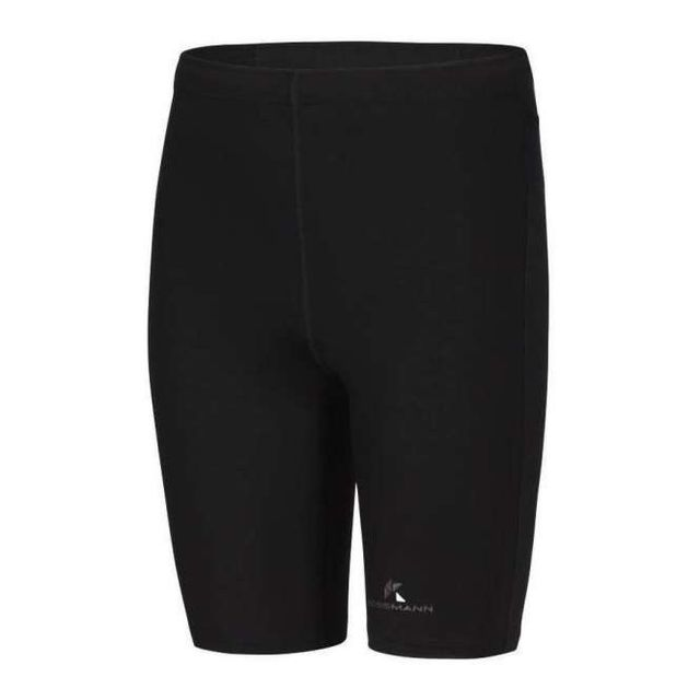 Kossmann Damen Sport K Tight in Schwarz