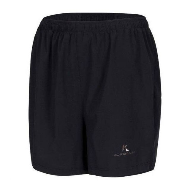 Kossmann Damen Shorts in Schwarz