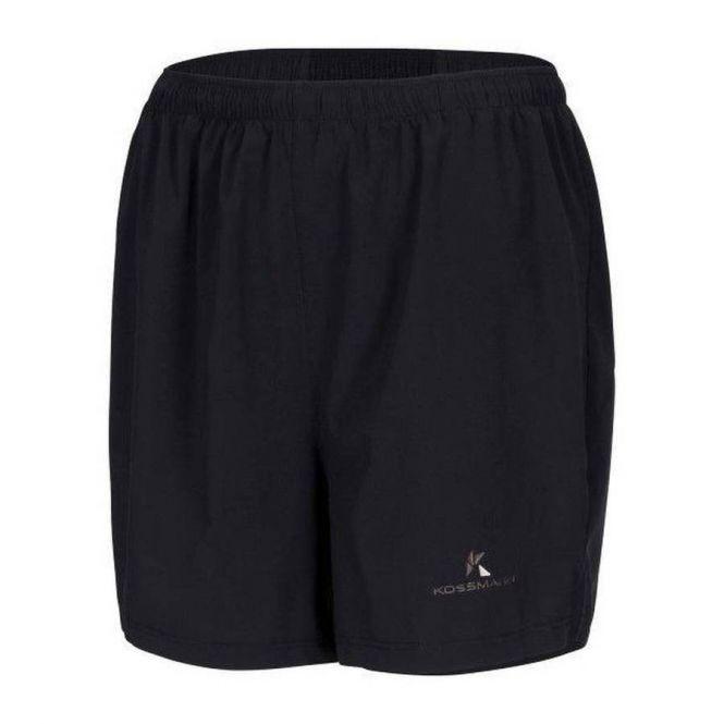 Kossmann Damen Shorts in Schwarz