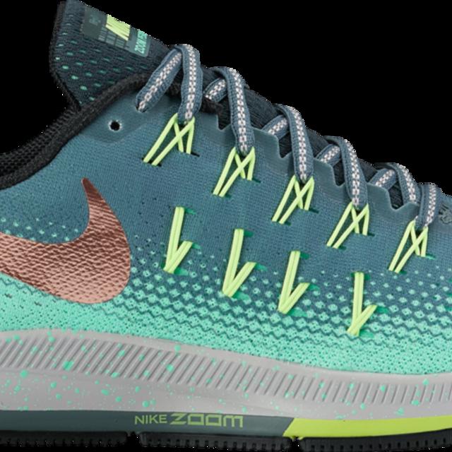 Nike Lady Pegasus 33 Shield in Grün