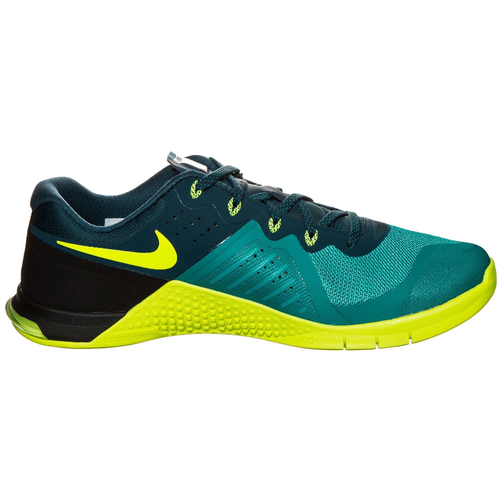 Nike Metcon 2 in Grün