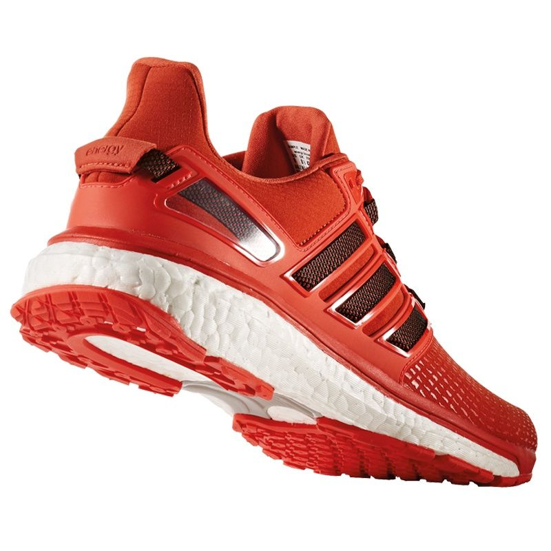 adidas EnergyBOOST ATR in Craft Chili