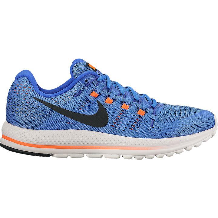 Nike Vomero 12 in Hellblau