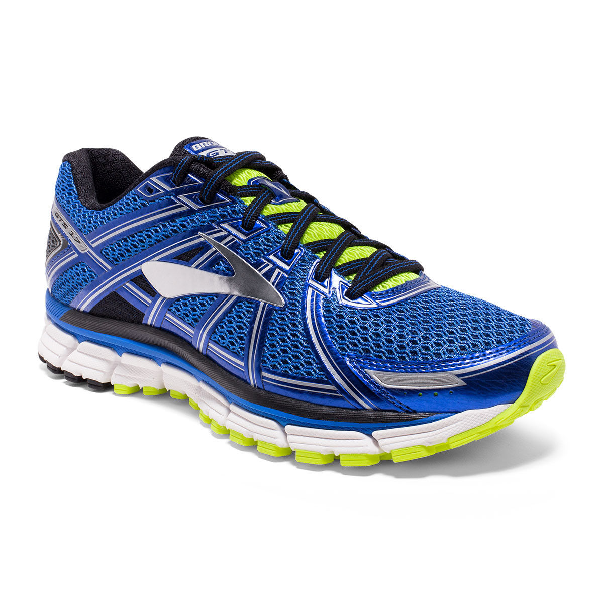 Brooks Adrenaline GTS 17 B in Blau