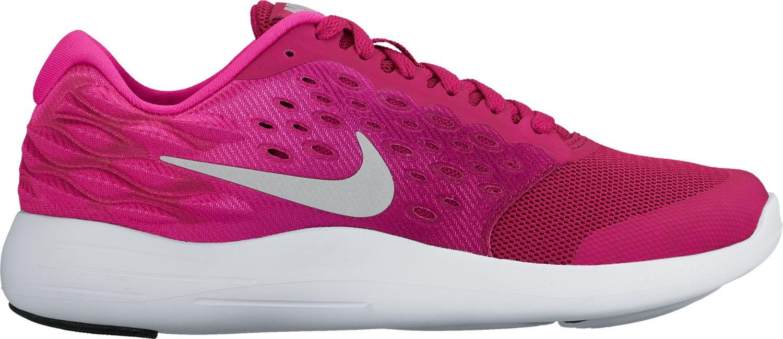Nike LunarStelos GS Girls in Pink