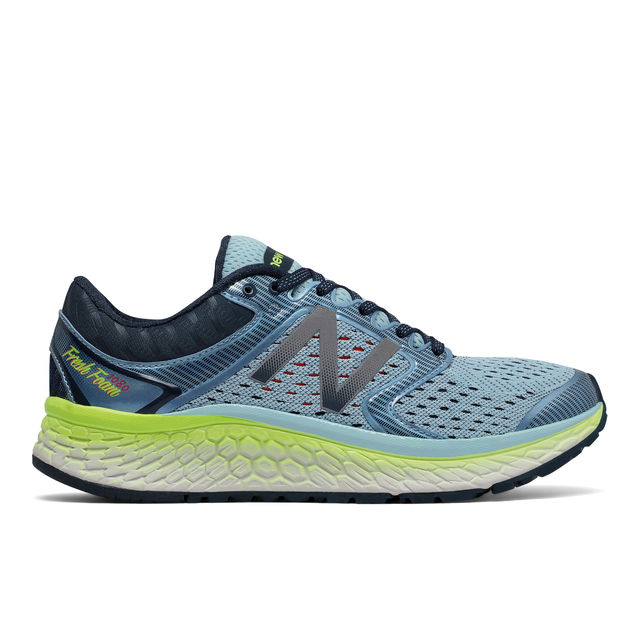New Balance Lady 1080 v7 in Blue Green