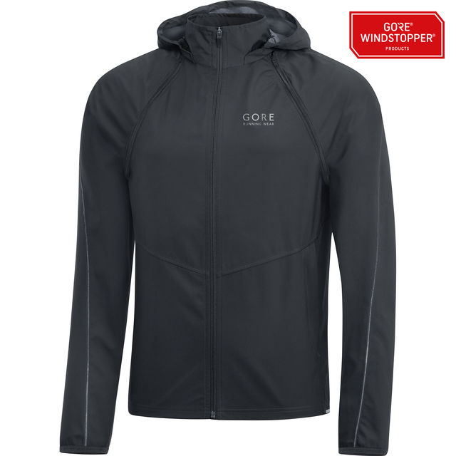 Gore Essential GWS Zip-Off Jacket