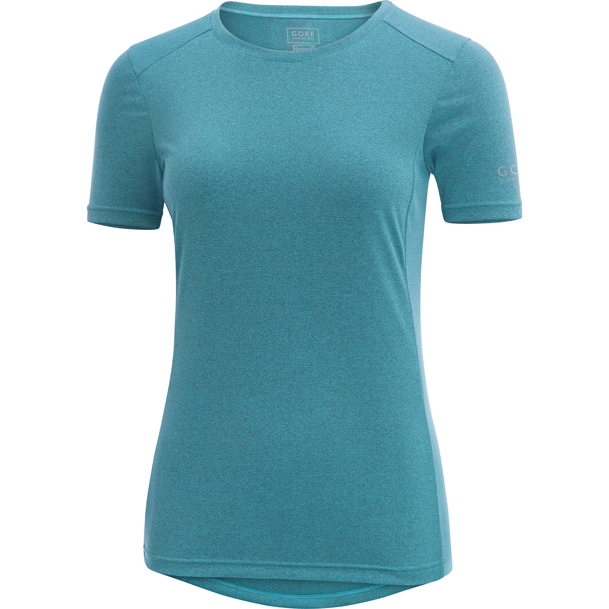 Gore Essential Lady Shirt in Blau
