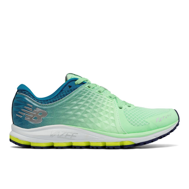 New Balance Lady Vazee 2090 V1 in Green/Blue