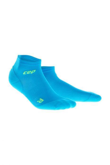 cep Ultralight Low Cut Socks Men in Blau