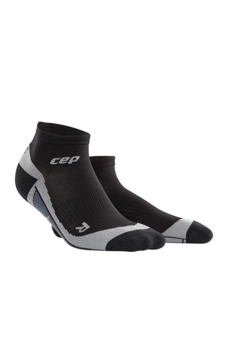 cep Low Cut Socks Women in Schwarz