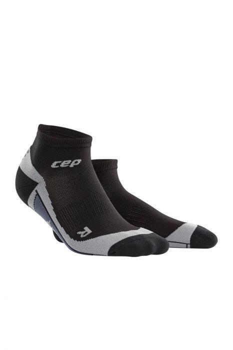 cep Low Cut Socks Men in Schwarz